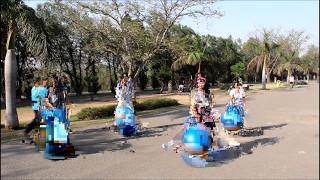 Oh Ho Ho Ho | Hindi Medium | Irrfan khan | Sukhbir | gym ball fitness dance