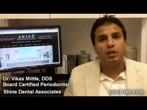 Periodontist Long Island - How Do You Know If You Have Periodontal Disease?