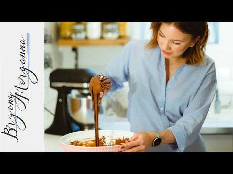Chocolate Baileys Ice Cream | Bryony Morganna