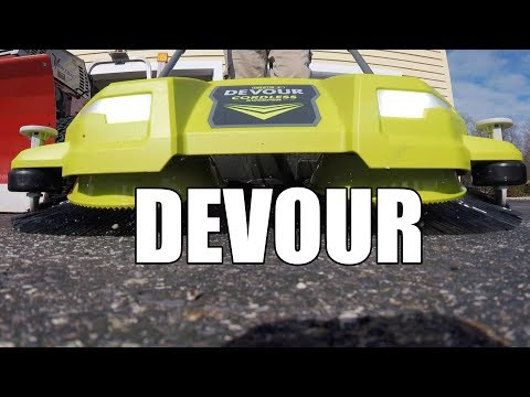 The Best Floor Sweeper - for the Money