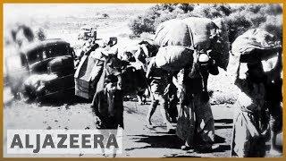 How did the Nakba happen?   Al Jazeera English