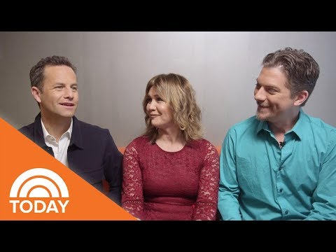 'Growing Pains' Cast, Kirk Cameron, Tracey Gold and Jeremy Miller, Share Favorite Moments | TODAY