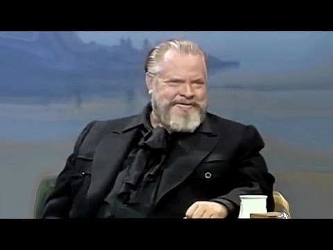 Xxx Mp4 The Tonight Show Starring Johnny Carson 1976 Orson Welles Interview 3gp Sex