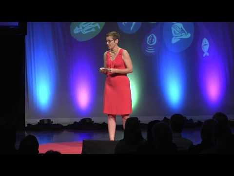 Letting go of expectations: Heather Marshall at TEDxGreenville 2014