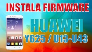 how to flash huawei y625 u32 - Vidly xyz