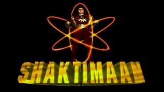 Shaktimaan Theme Song Hindi | Opening in Hindi HD
