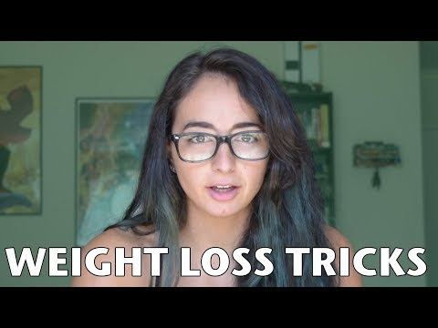 10 Tricks To Help You Lose Weight