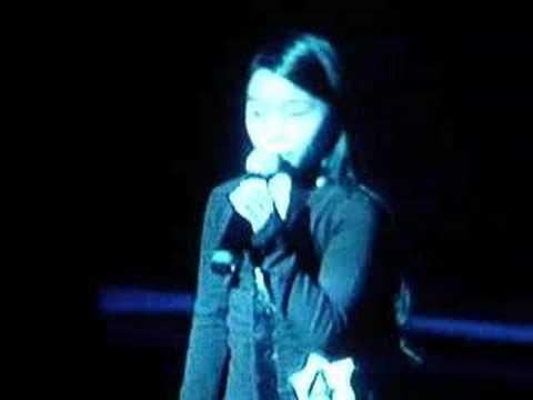 Pauline Rivera - What Kind Of Fool Am I