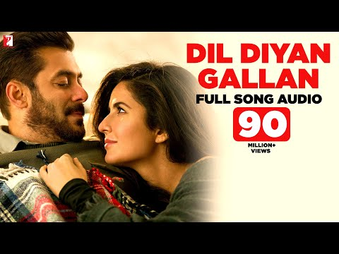 Xxx Mp4 Audio Dil Diyan Gallan Tiger Zinda Hai Atif Aslam Vishal And Shekhar 3gp Sex
