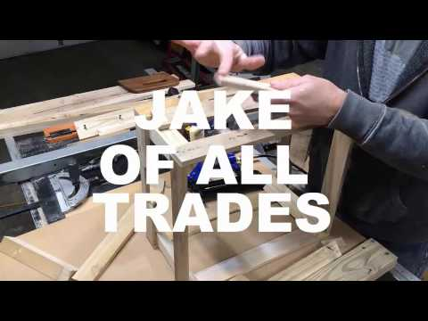 Jake of All Trades Vlog#1 - Talking shop, creators and Snapchat