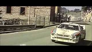 The Official History Of The WRC