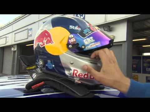 Racing school in UK
