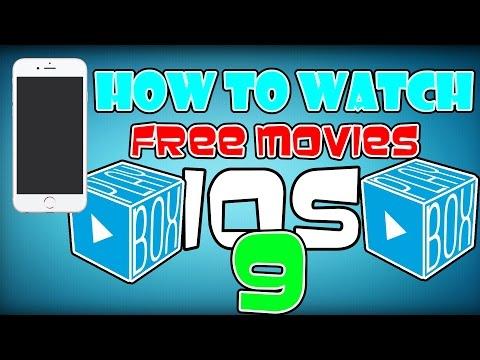 Watch FREE Movies PlayBox NO JAILBREAK Ipad Ipod Iphone iOS 9