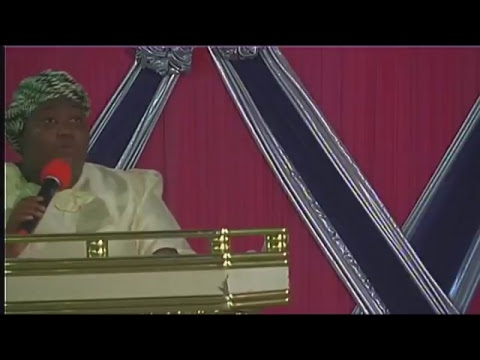 HOLINESS REVIVAL MOVEMENT HEADQUARTERS ABUJA Live Stream