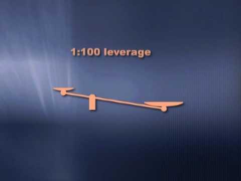 Forex: Leverage