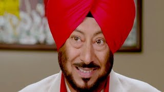 3 Pendu || Jaswinder Bhalla Most Popular Punjabi Movie 2019 || Latest Punjabi Movie 2019