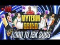 WE BACK ON THIS MYTEAM GRIND SNIPING TOKEN GRINDING AND UNLIMITED NBA 2K19