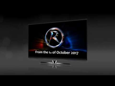 Freeview HD October 2017 - changes at Revelation TV