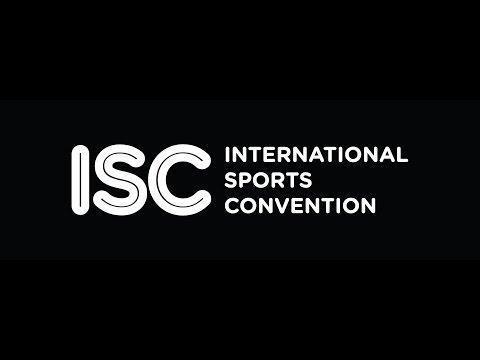 ISC 2016 - Sports sponsorship