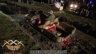 ATV Bounty Hole gets WILD!!!