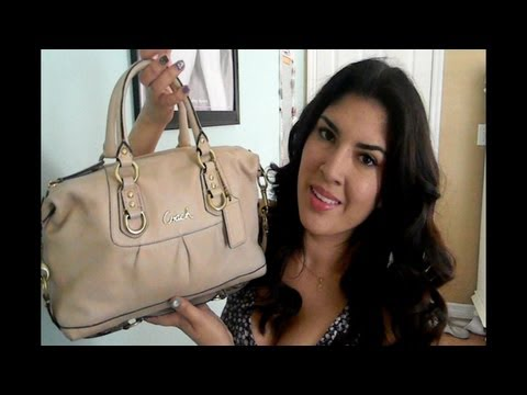 Ended- Coach Purse Sale - Buy Authentic Coach bags for CHEAP