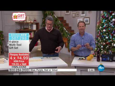 HSN | Gifts For The Home 12.14.2016 - 06 AM