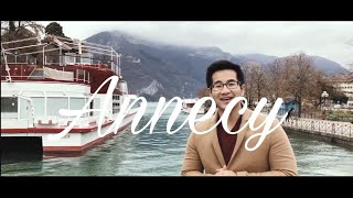 [EXPLORE THE WORLD] Annecy