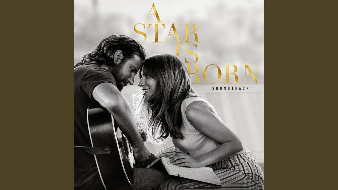Lady Gaga & Bradley Cooper - I Don't Know What Love Is