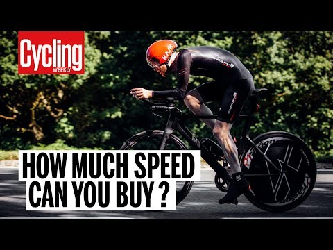 How much speed can you buy?   Cycling Weekly