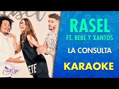 Xxx Mp4 Rasel Ft Bebe Y Xantos La Consulta Karaoke CantoYo 3gp Sex