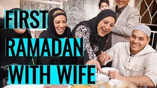 Preparing for Ramadan with wife makes your marriage stronger.