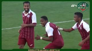 أهداف مباراة الفيصلي2 - 0 الشباب ...الدوري السعودي الأولمبي 2017/2018