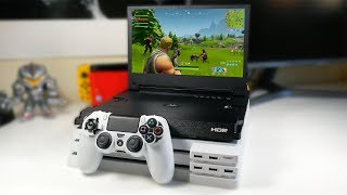 Pimp My PS4 Pro - The Ultimate Playstation