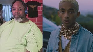 Dad Reacts to Jaden Smith - Icon