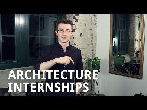 Architecture Internships (Paid vs. Unpaid)