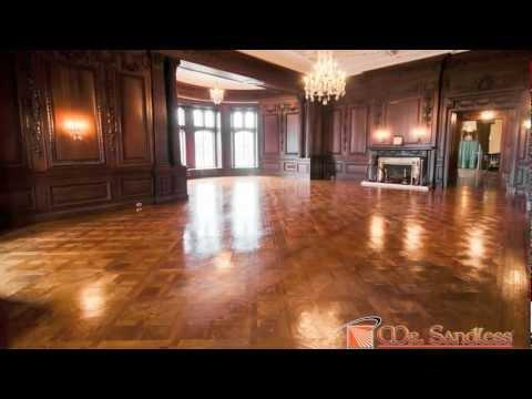 Mr. Sandless Floor Refinishing