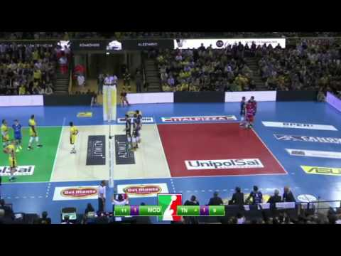Ngapeth gets red card