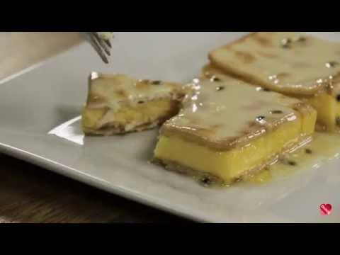 Simple Vanilla Slice