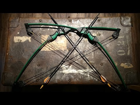 Bear Youth Scout Bow