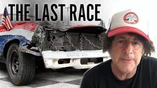 Director Michael Dweck Discusses The Making Of The Last Race