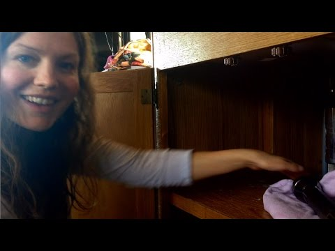 RV Living - Fixing a Leaking Sink Pipe