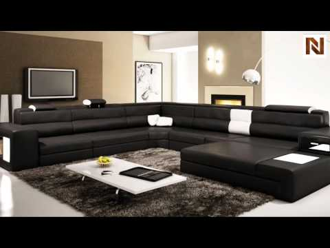 Astonishing Vig Furniture 5022 Polaris Orange Bonded Leather Sectional Caraccident5 Cool Chair Designs And Ideas Caraccident5Info