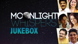 Moonlight Whispers Jukebox    Rekha Bhardwaj   Udit Narayan   Mahalakshmi Iyer