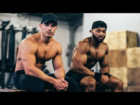 8 Minutes Of Hell - HIIT Training With Obi Vincent