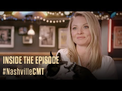 NASHVILLE on CMT   Inside The Episode: Season 6, Episode 2