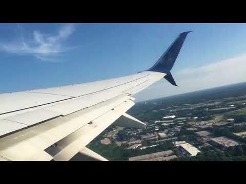 Trip Report | Delta 737-900 | Atlanta - San Juan