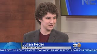 Actor Julian Feder Discusses Role In