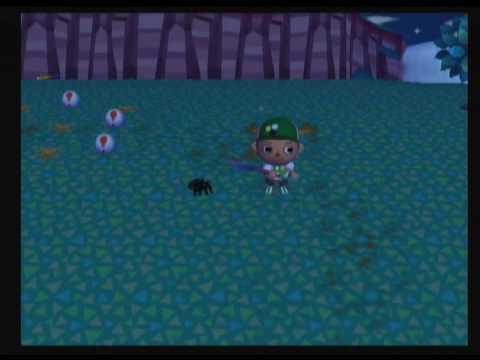 Animal Crossing City Folk - Why?