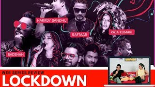 Just Binge Reviews: Find Out If Zee 5's Lockdown is Bingeworthy or Cringeworthy | SpotboyE