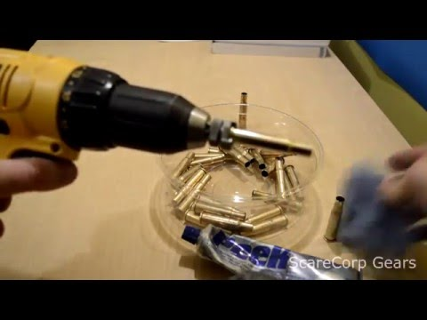 Cleaning Tarnished Brass Easily